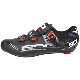 Sidi Genius 7 Mega Shoes Men Black/Black